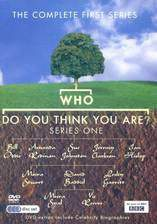 Movie Who Do You Think You Are?