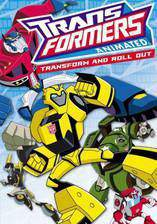 Movie Transformers: Animated