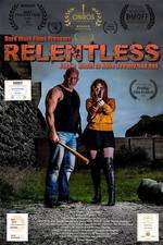 Movie Relentless (Implacable)