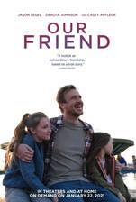 Movie Our Friend