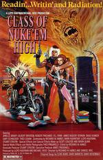 Movie Class of Nuke 'Em High