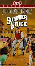 Movie Summer Stock