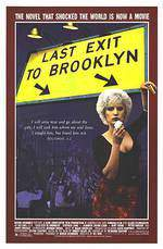 Movie Last Exit to Brooklyn