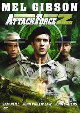 Movie Attack Force Z