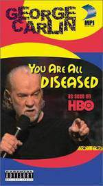 Movie George Carlin: You Are All Diseased