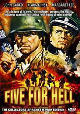 Movie Five for Hell