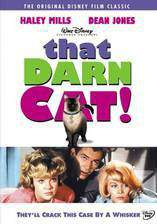 Movie That Darn Cat!