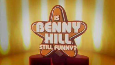 Movie Is Benny Hill Still Funny?
