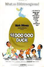 Movie The Million Dollar Duck