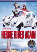 Movie Herbie Rides Again