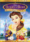 Movie Belle's Magical World