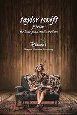 Movie Folklore: The Long Pond Studio Sessions (Taylor Swift)