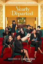 Movie Yearly Departed