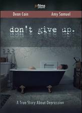 Movie Don't Give Up