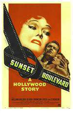 Movie Sunset Blvd.