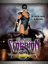 Movie Black Scorpion