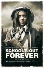Movie School's Out Forever