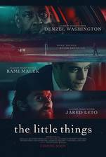 Movie The Little Things