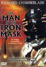 Movie The Man in the Iron Mask