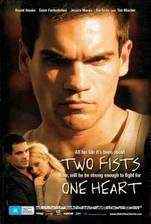 Movie Two Fists, One Heart