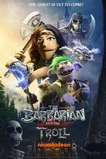 Movie The Barbarian and the Troll