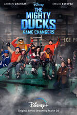 Movie The Mighty Ducks: Game Changers