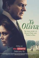 Movie To Olivia (An Unquiet Life: An Extra July)