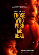 Movie Those Who Wish Me Dead