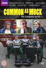 Movie Common As Muck