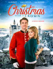Movie Christmas with a Crown