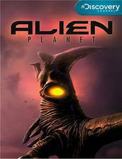Movie Alien Planet