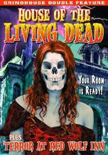 Movie House of the Living Dead