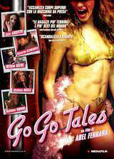 Movie Go Go Tales
