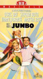 Movie Billy Rose's Jumbo
