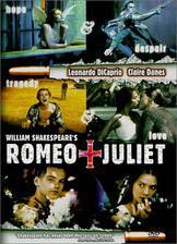Movie Romeo + Juliet