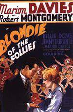 Movie Blondie of the Follies