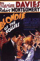 Blondie of the Follies
