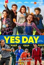 Movie Yes Day
