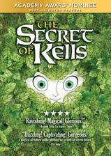 Movie The Secret of Kells