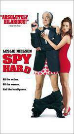 Movie Spy Hard