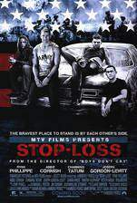 Movie Stop-Loss