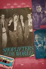 Movie Shoplifters of the World