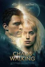 Movie Chaos Walking (The Knife of Never Letting Go)