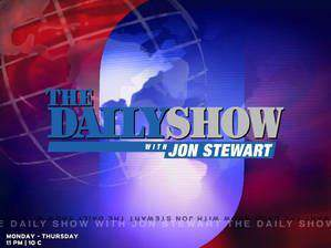 Movie The Daily Show