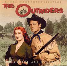Movie The Outriders