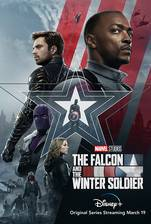 Movie The Falcon and the Winter Soldier