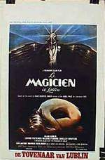 Movie The Magician of Lublin