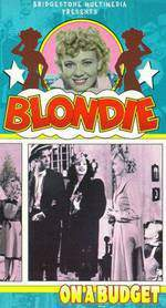Movie Blondie on a Budget