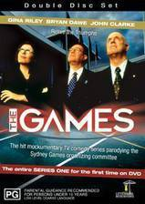Movie The Games