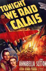 Movie Tonight We Raid Calais
